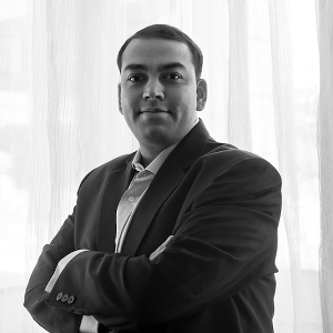 Dinesh Goel - LCR Capital Partners