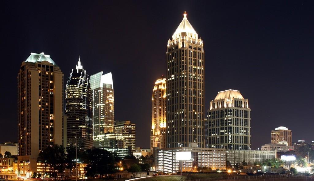 Atlanta é o melhor lugar para morar nos EUA?