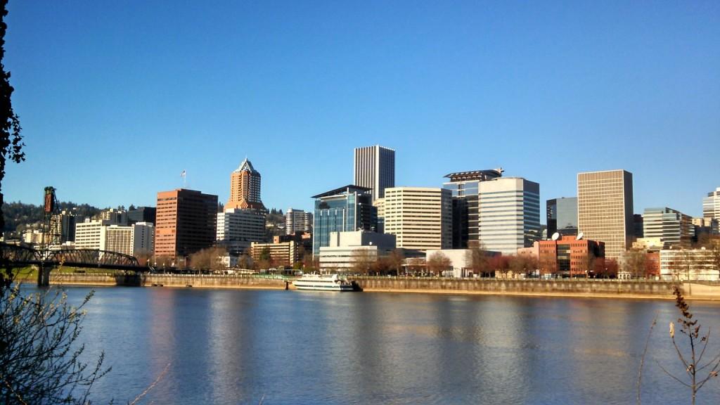 Portland é o melhor lugar para morar nos EUA, você concorda?