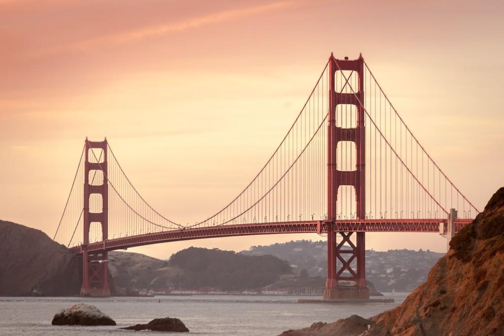 San Francisco pode ser o melhor lugar para morar nos EUA