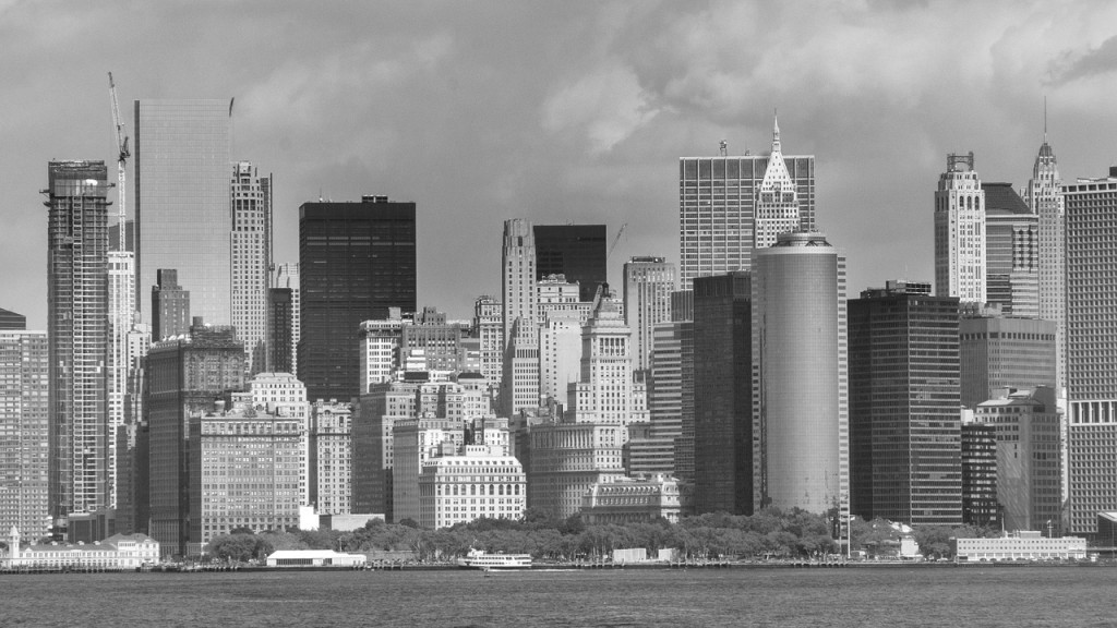 Nova York é o melhor para morar nos EUA?