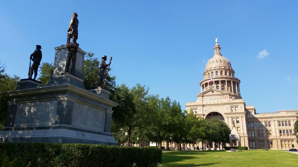 Austin pode ser o melhor lugar para morar nos EUA!