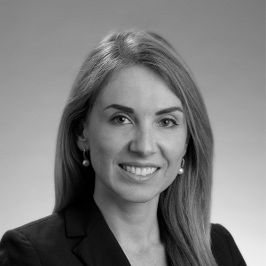 Bruna Canto - LCR Capital Partners