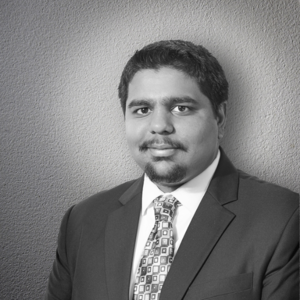 Sohail Sumra - LCR Capital Partners