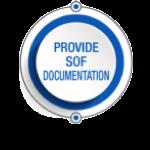 Provide SOF Documentation Button
