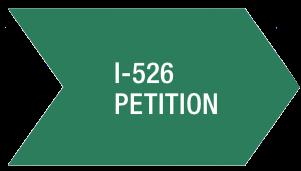 Green I-526 Petition Arrow