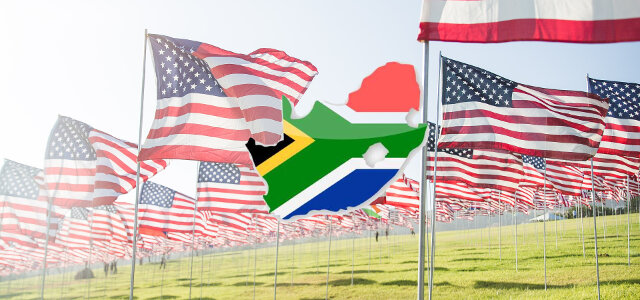 South Africans Migrating to US