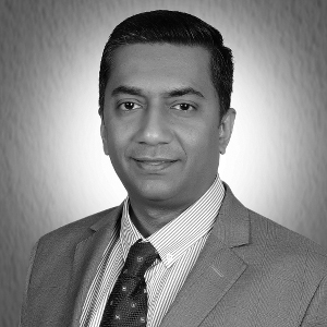Samir Jain - LCR Capital Partners