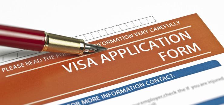 visa-application-form