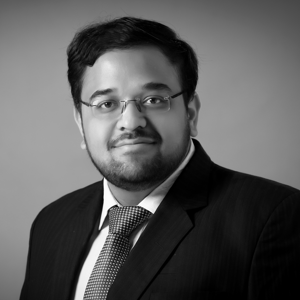 Rishabh Gandhi – LCR Capital Partners