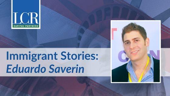 Eduardo Saverin Immigrant Story