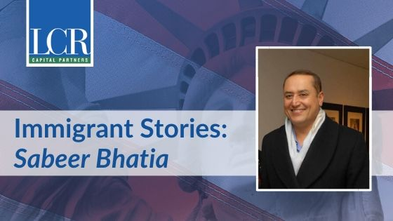 Sabeer Bhatia Immigrant Story