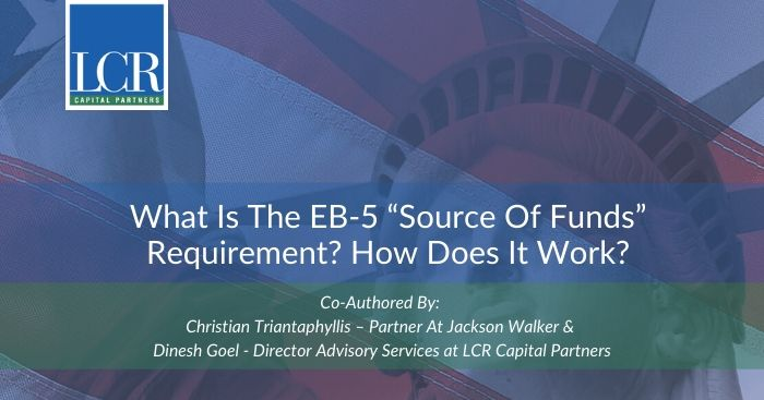 What is Source of Funds requirements
