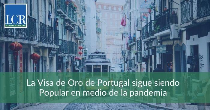 visa-de-oro-portugal-popular-pandemia