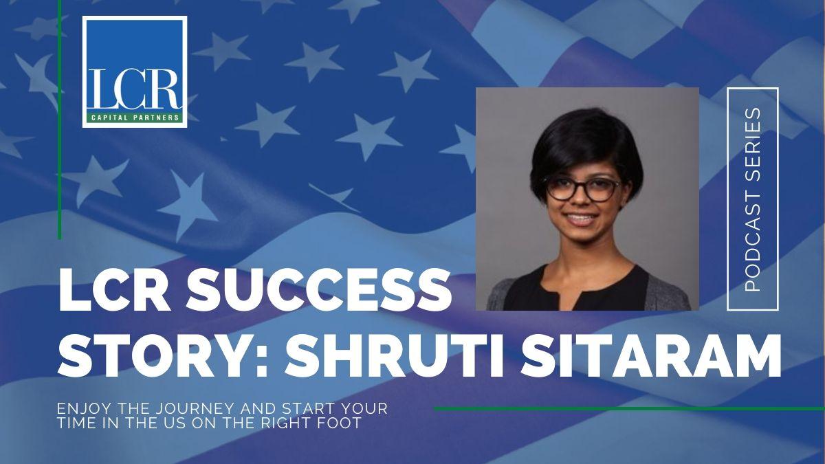 lcr-success-story-podcast-shruti-sitaram