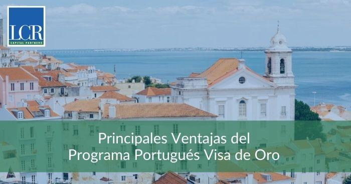 ventajas-visa-de-oro-portugal