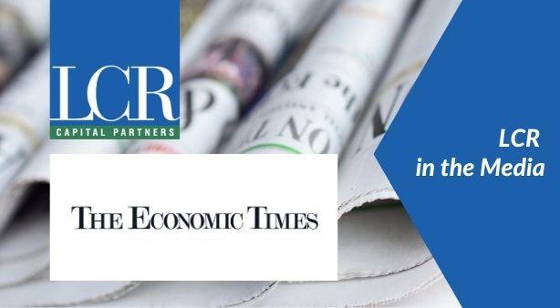 Economic times LCR Capital