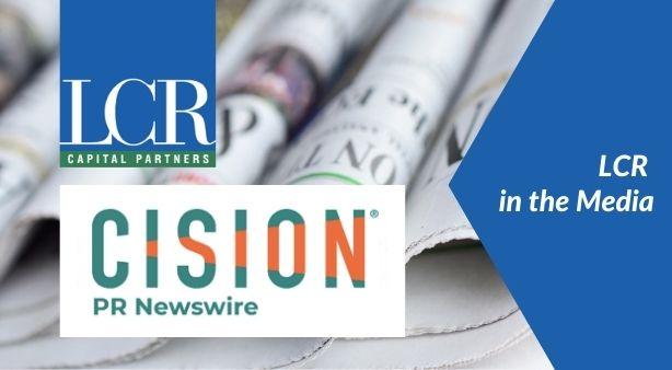 lcr in the media pr newswire